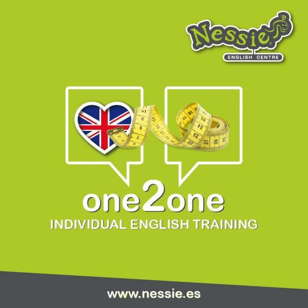 Clases particulares de Inglés | Individual English Training