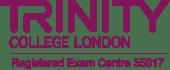 Trinity Registered Exam Centre 55017