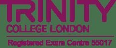 Trinity College London. Registered Exam Centre 55017