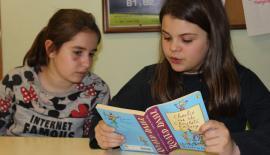 Inglés para jóvenes A2 – B1 – B2 | Teens & Junior English (12-17 años)