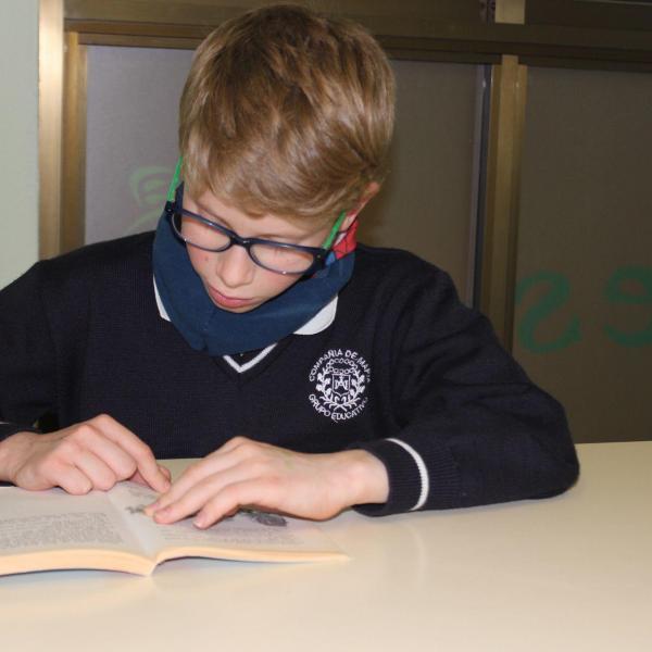Inglés para niños de 9-11 años | English 4kids FLYERS