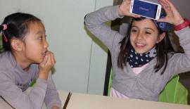 Inglés para niños de 8-9 años | English 4kids MOVERS