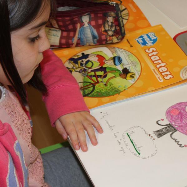 Inglés para niños de 6-7 años | English 4kids STARTERS