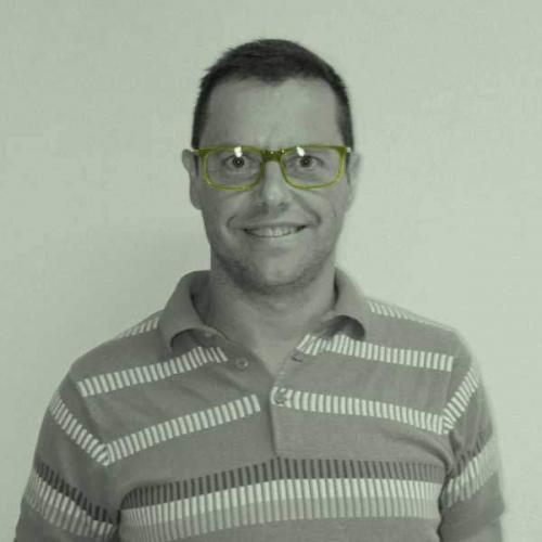 Pablo Alcaraz