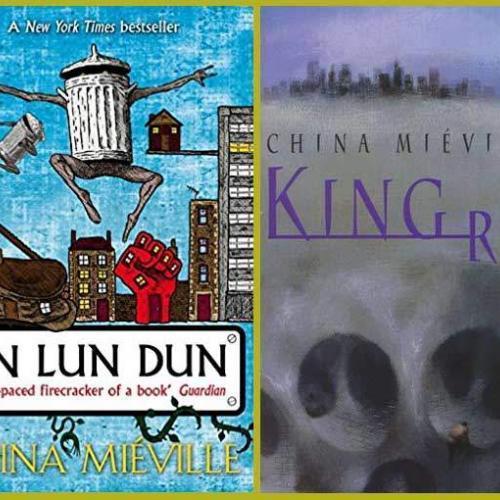 CHINA MIEVILLE Book Reviews