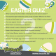 EASTER QUIZ. What do you know about Easter?