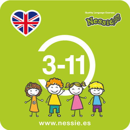 Inglés para niños. English for kids.
