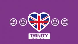 Curso de Preparación Examen Trinity