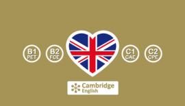 Curso de inglés preparación de examen Cambridge