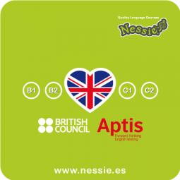 Cursos de Inglés de Preparación de los exámenes APTIS en Albacete