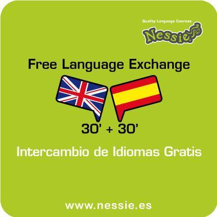 Intercambio de Idiomas Gratis en Albacete