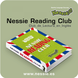 Nessie Reading Club. Club de Lectura en Inglés.