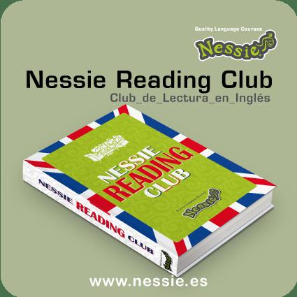 Nessie Reading Club. Club de Lectura en Inglés.