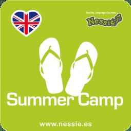 Campamento de Inmersión en Inglés