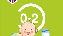 Inglés para Bebés 0-2 años | BABIES