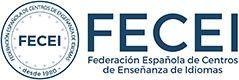FECEI - Federación Española de Centros de Enseñanza de Idiomas.