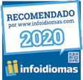 Nessie Albacete academia recomendada por Infoidiomas