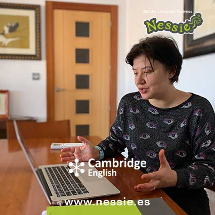 Cursos de Preparación de Cambridge Advanced – C1