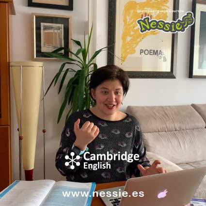 Cursos de Preparación de Cambridge First – B2